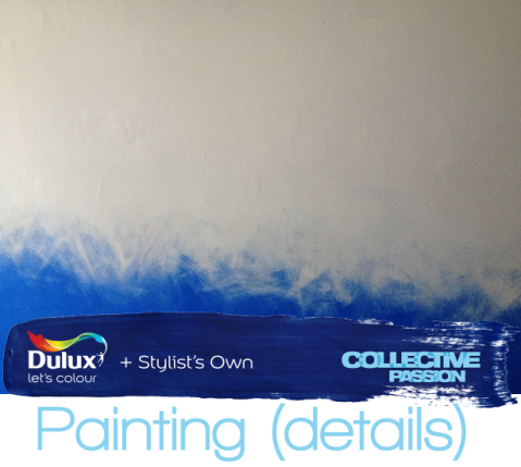 Day One Painting Details Header Dulux Collective Passions by Joanna Thornhill for Stylist's Own