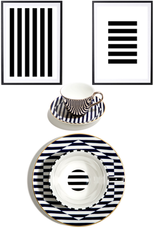 Patternity Shop Products by Alex Booker and Richard Brendon compied by Joanna Thornhill for Stylist's Own