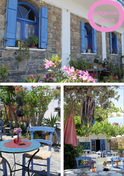 Gorgeous Greece Opener1 - beautiful buildings by  Joanna Thornhill for Stylist's Own Blog