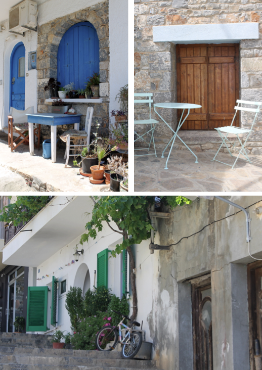 Gorgeous Greece Opener2 - beautiful buildings by  Joanna Thornhill for Stylist's Own Blog