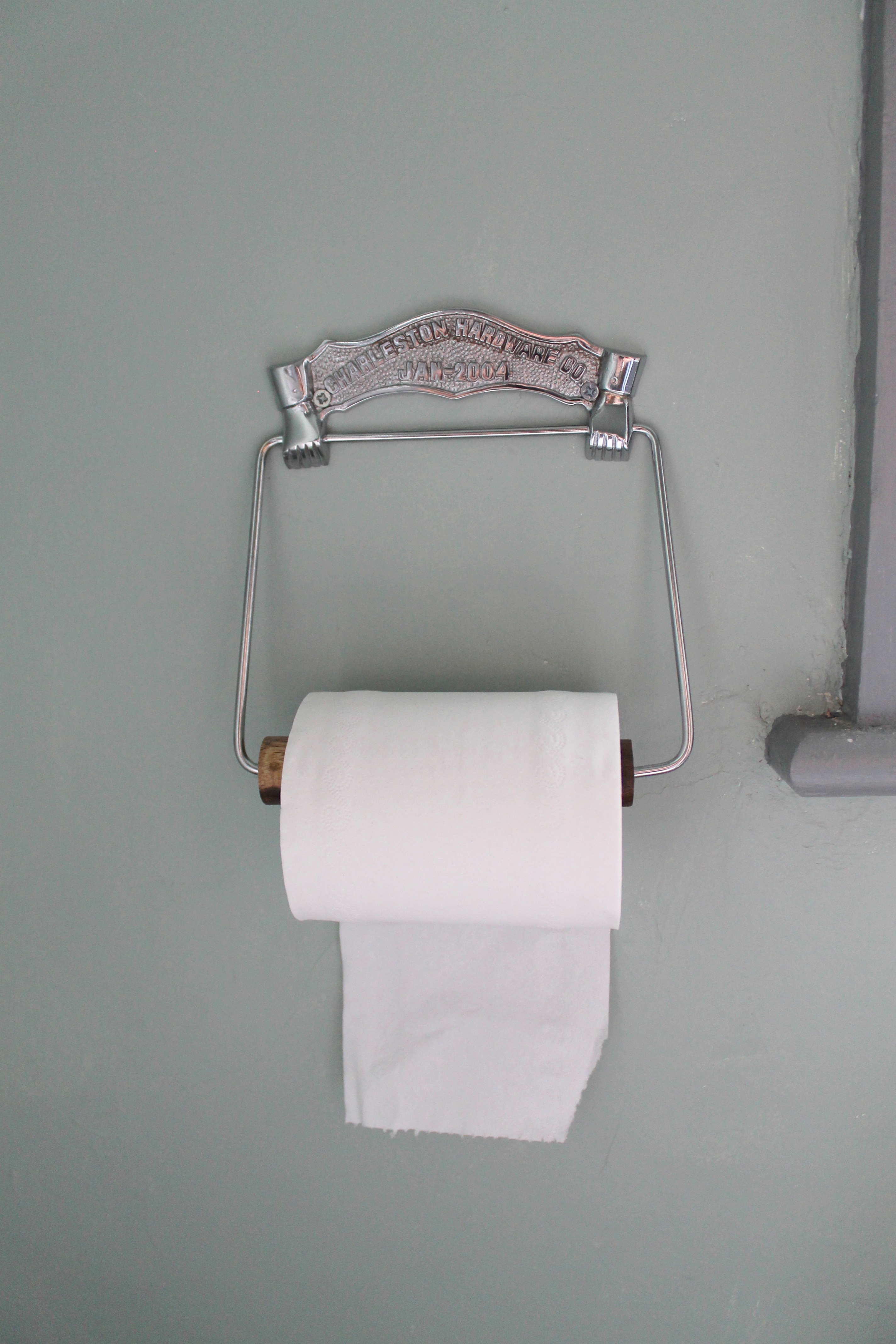Toilet roll holder stylist s own by joanna thornhill