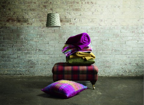 BHS AW13 Knits Lifestyle Shot, featured on Stylist's Own Blog by Joanna Thornhill