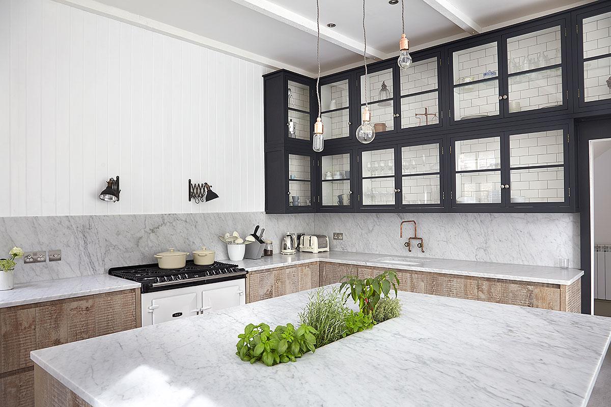 Kitchen/Diner Dreaming: My Makeover Plans |
